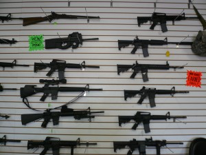 Automatic_weapons_at_gun_range,_Las_Vegas