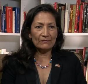 Debra_Haaland_on_Insight_New_Mexico